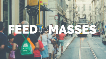 5 Signs Your Content is Ready to Feed the Masses