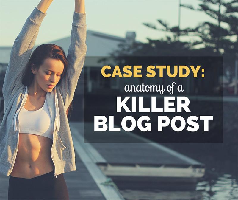 case analysis blog